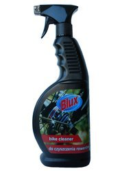 A specialist preparation for cleaning bicycles 650 ml
