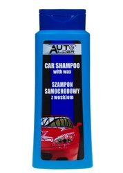 Car shampoo with wax 500 ml
