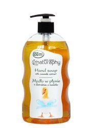 Easter liquid soap with chamomile extract 650 ml