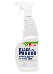 Natural glass cleaner 650 ml