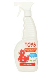 Specialist toy cleaner 650 ml
