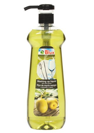 Dishwashing liquid with olive extract 500 ml