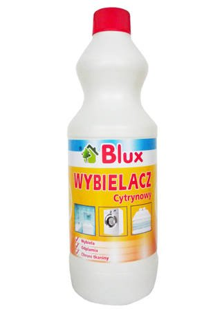 Lemon bleach 1L