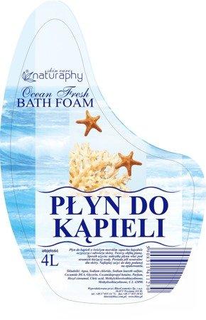 Sea bath lotion 4L