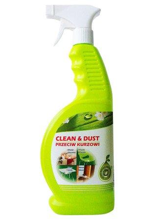 Specialist anti-dust agent 650 ml