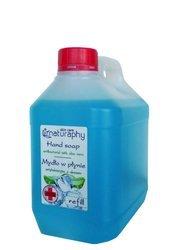 Mydło w płynie antybakteryjne z aloesem 2L