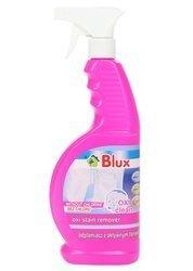 Odplamiacz do tkanin z aktywnym tlenem Blux 650 ml