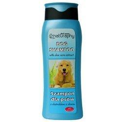 Szampon dla psów z ekstraktem z aloesu 300 ml