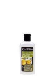 Szampon do włosów suchych i normalnych z wyciągiem z oliwek 100 ml