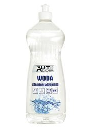 Woda demineralizowana Auto Lider 1L