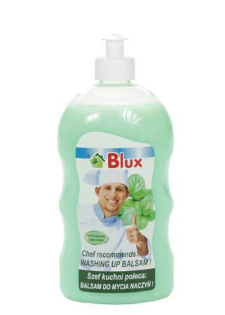 Balsam do mycia naczyń o zapachu miętowym 650 ml