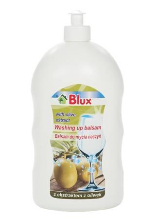 Balsam do mycia naczyń z ekstraktem z oliwek 1L