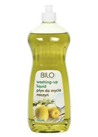 Płyn do mycia naczyń o zapachu oliwkowym 1L