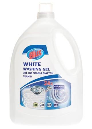 Żel do prania białych tkanin 3L