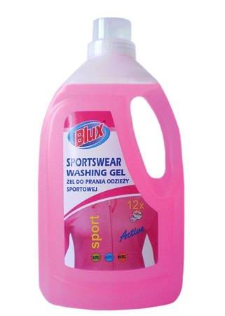 Żel do prania odzieży sportowej 1500 ml